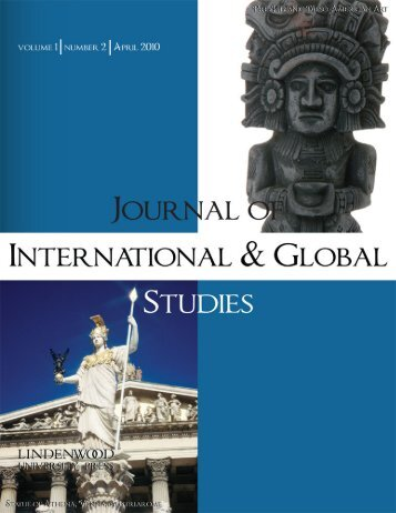 4.2010 Journal of International and Global Studies.pdf - Library ...