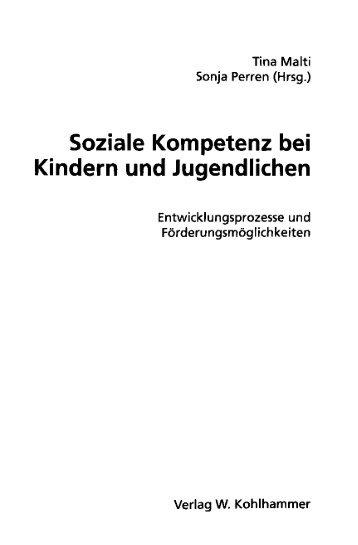 Arbeitsblätter zum Thema Soziale Kompetenzen - JungsTag MV