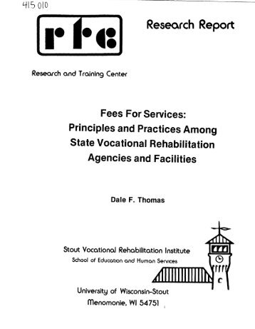Principles and Practices Among - NCRTM