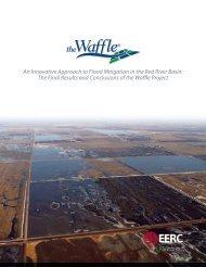 Waffle Report - North Dakota State Library