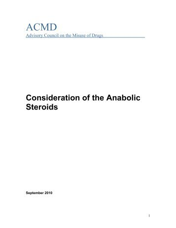a description of the anabolic steroids first introduced by the germans during world war ii The germans first experimented on dogs and then on their own soldiers in the world war ii, as well as used them on their prisoners to help them stay healthy because they suffered from significant malnutrition.