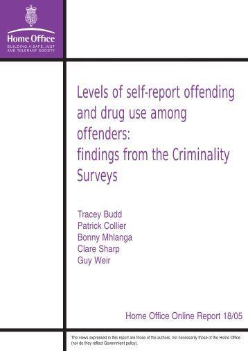 self regulation model sex offender treatment in Boise
