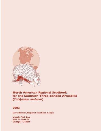 North American Regional - Library
