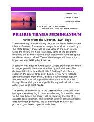 um m prairie trails memorand e trails memorandu prairi