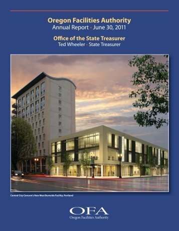 2011 - Oregon State Library: State Employee Information Center ...