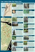 Cape Lookout State Park Trail Guide - Oregon State Parks - Page 2