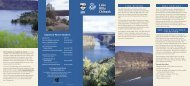 Lake Billy Chinook - Oregon State Library: State Employee ...