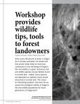 New Conservation Strategy Feral Pigs Wreak ... - State of Oregon - Page 4