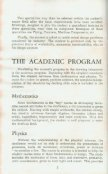 Course Catalog 1962-1963 - Sullivan University | Library - Page 4