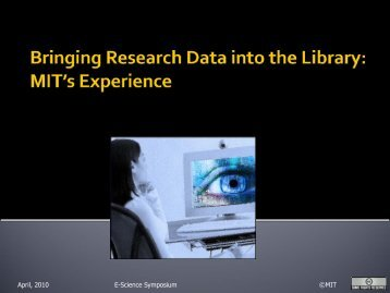 Research Data Curation