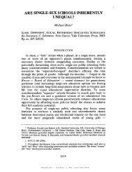 HeinOnline -- 102 Mich. L. Rev. 1219 2003-2004 - Cornell Law Library