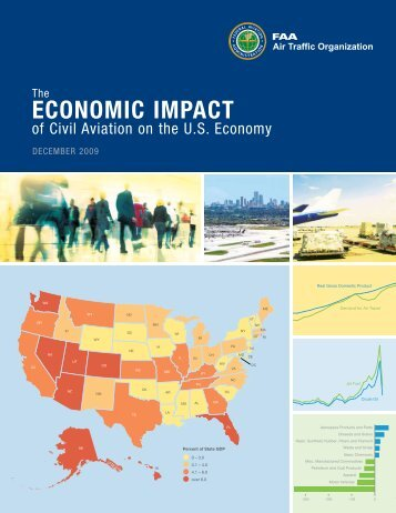 The Economic Impact of Civil Aviation on the U.S. Economy ... - FAA