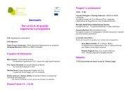Seminario Per un CLIL di qualità: esperienze e prospettive Istituto ...
