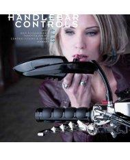 HANDLEBAR CONTROLS - Lidor.pl
