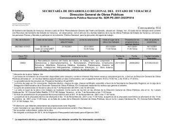59079001-019-01 - Licitaciones de la Contraloría General