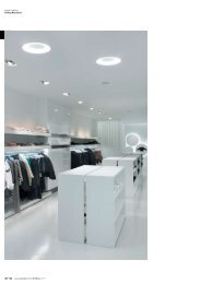 Interior Lighting Ceiling Recessed INT 156