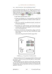 Grundbegriffe der Informatik