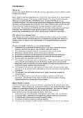 Barts Health Trust Quality Accounts 2012/13 PDF 2 MB - Meetings ... - Page 6
