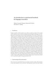 book HCP18 - Department of Linguistics and English Language