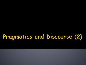 Untitled - Department of Linguistics and English Language