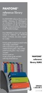 Pantone - Hanbückers Werbung GmbH - Seite 2