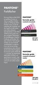 Pantone - Hanbückers Werbung GmbH - Seite 4
