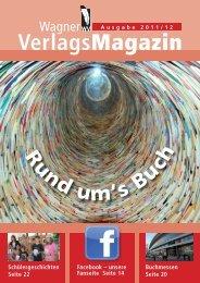 Verlagsmagazin