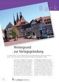 Verlagsmagazin - Page 6