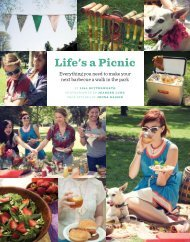 Life's a Picnic - Lisa Butterworth