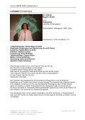 Aug./September 2006 dietheater Künstlerhaus dietheater Konzerthaus - Page 6