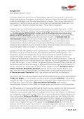 Presseinformation - eSeL - Page 2