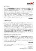 Presseinformation - Listen.esel.at - Page 2