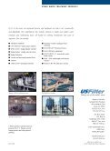 SLuDGE bLANKET CLARIFIER FOR WATER TREATMENT ... - Page 4