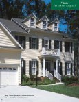 """Siding: MainStreet Double 5"""" Clapboard in suede and Cedar ... - Page 3"""