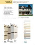 """Siding: MainStreet Double 5"""" Clapboard in suede and Cedar ... - Page 6"""