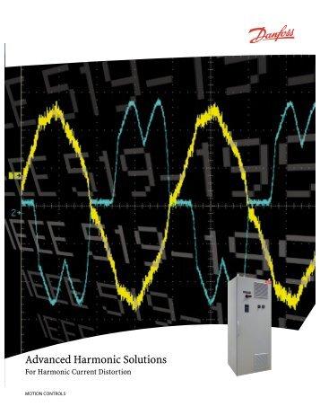 Advanced Harmonic Solutions - Puerto Rico Suppliers .com