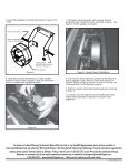 installation instructions for 100d speaker bracket - Puerto Rico ... - Page 3