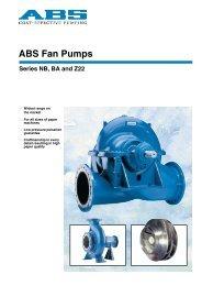 ABS Fan Pumps - Puerto Rico Suppliers .com