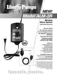 Model ALM-2R - Puerto Rico Suppliers .com