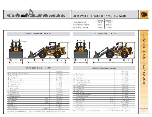 jcb wheel loader | 426 / 436 agri jcb wheel lo ader 426 ... on jcb transmission diagram, jcb 525 50 wirng diagram, hyster forklift diagram, jcb tractor, cummins engine diagram, jcb skid steer diagrams, jcb parts diagram, jcb battery diagram, jcb backhoe wiring schematics,