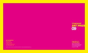 LAP09-brochure-FINAL-1 - Liverpool Art Prize