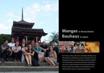 Neu: Ausführlicher Bericht des Japanaustausches als ... - LJKE Bayern