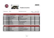prijslijst accessoires Fiat Sedici.xlsx
