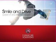 Leasen in drie simpele stappen - Fiat