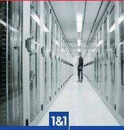 Schritt 2 - 1&1 Internet AG