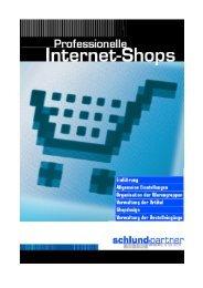 Schlund Internet-Shop
