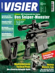 Das Sniper-Monster