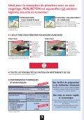 PERLIBETON - Béton léger isolant pour la réhabilitation ... - Soprema - Page 3