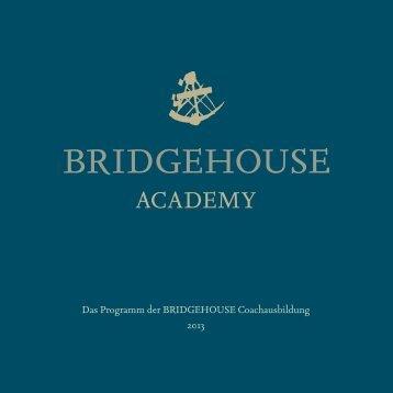 Coach - Bridgehouse