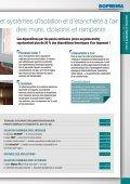 guide 'solutions' pour parois verticales - Soprema - Page 3